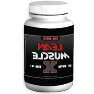 lean muscle x for sale