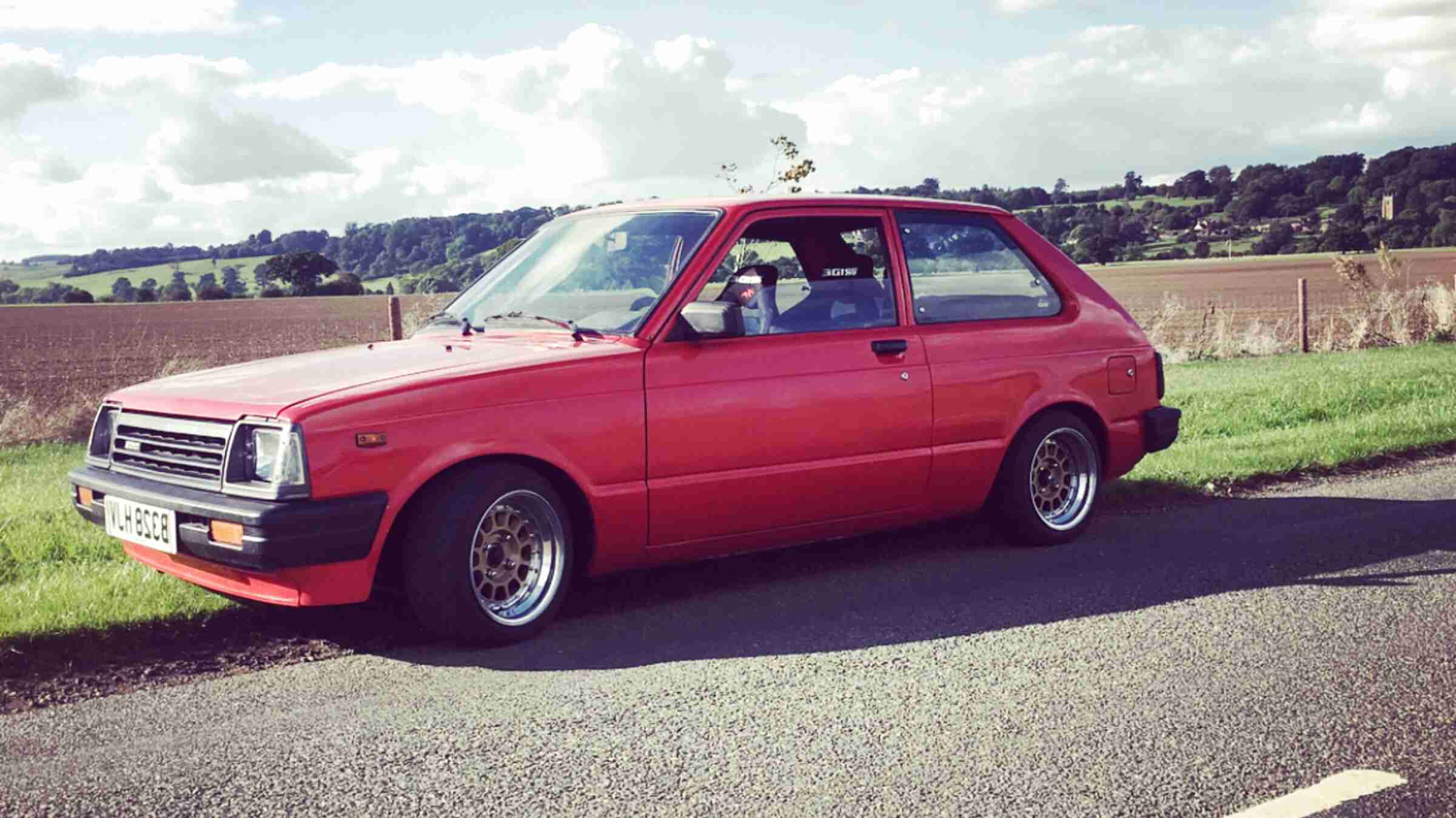 Second hand Toyota Starlet Ep70 in Ireland | View 40 ads