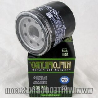 CB500 S 98 99 00 01 02 Oil Filter Genuine OE Quality HiFlo HF303
