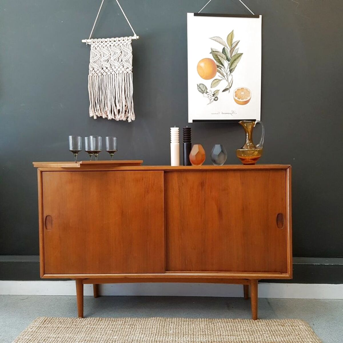 mid century sideboard for sale