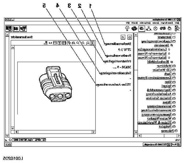 Corsa D VXR Radiator fan wiring loom harness plugs