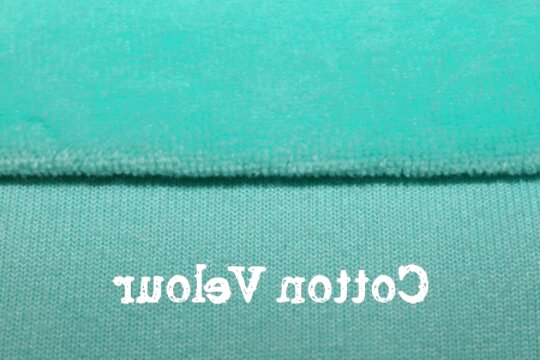 velour fabric for sale