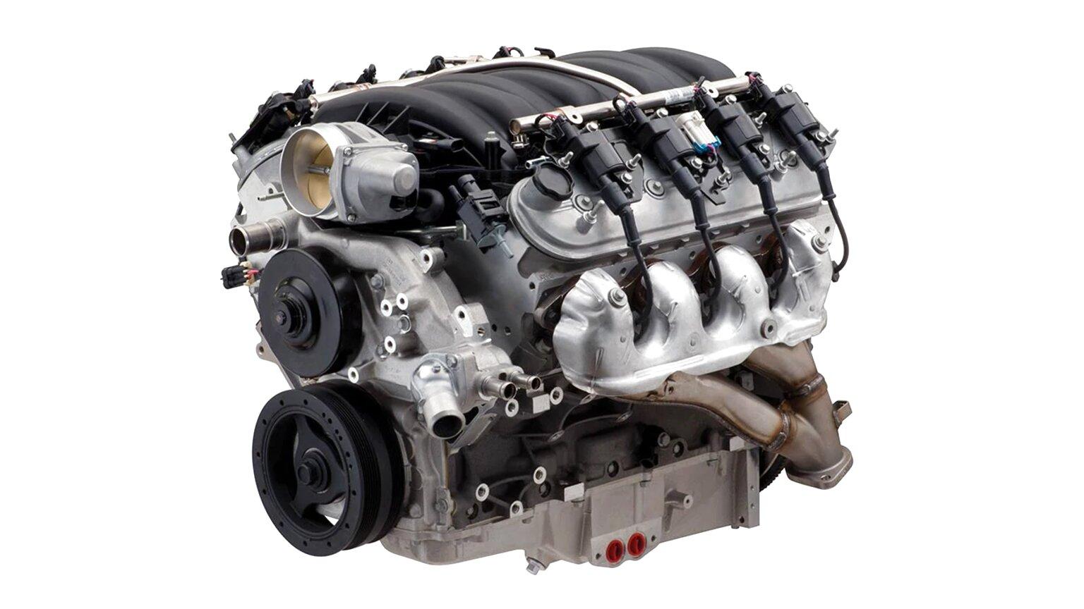 ls7 v8 engine for sale