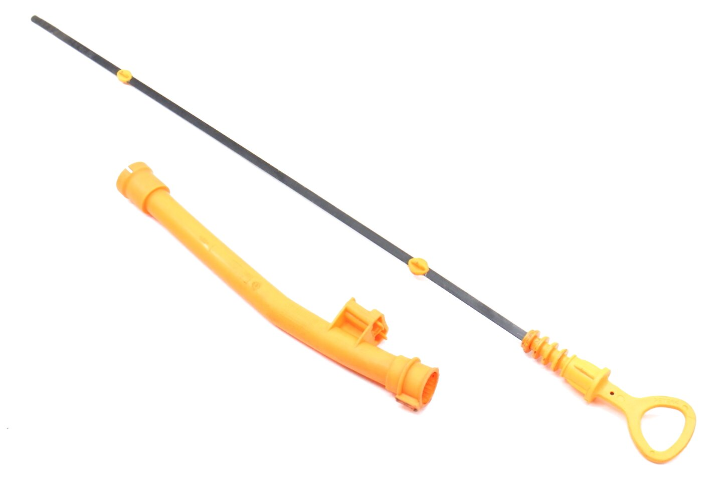 Oil Dipstick//Level Indicator Guide Tube//Funnel LSC 06A103663C