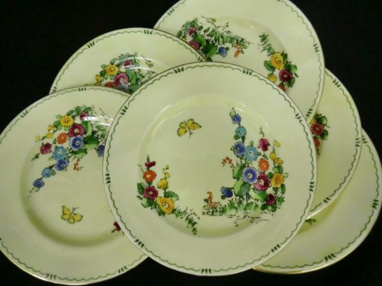 crown staffordshire for sale