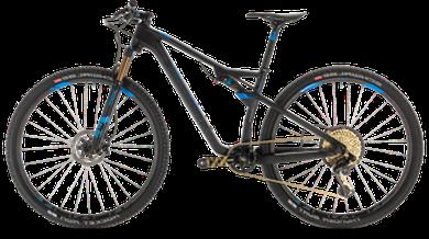 cube mountain bike for sale