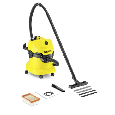 karcher hoover for sale