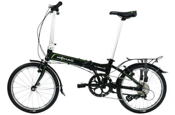 dahon bike bicycle for sale