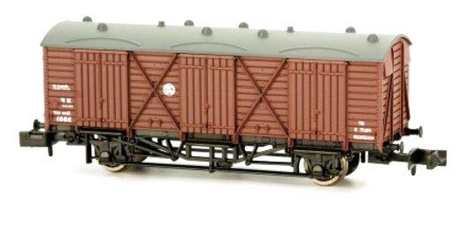 n gauge wagons for sale