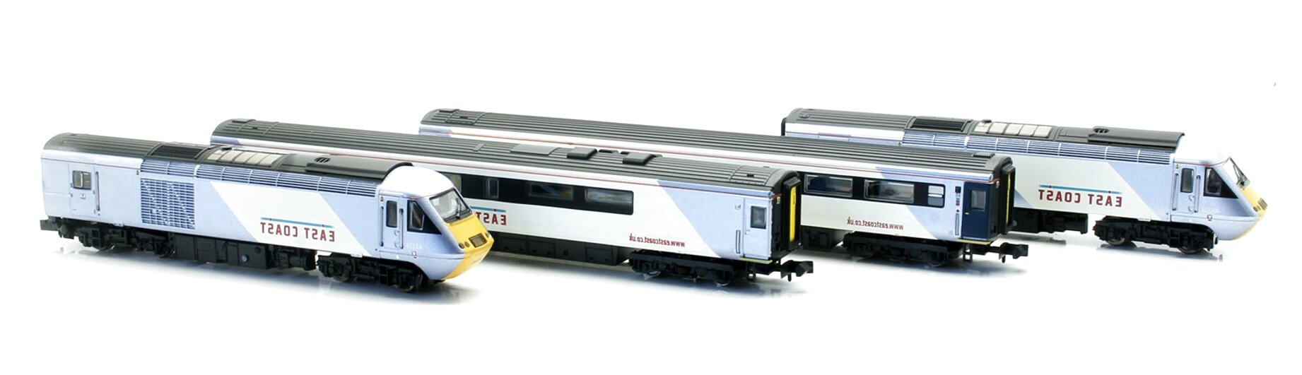 n gauge hst for sale