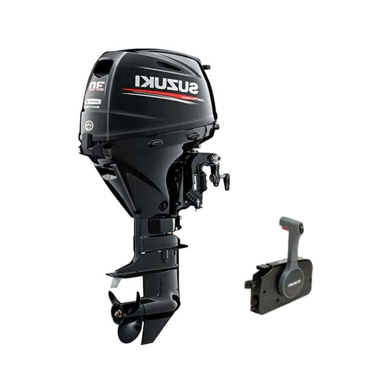 30 hp outboard engines for sale