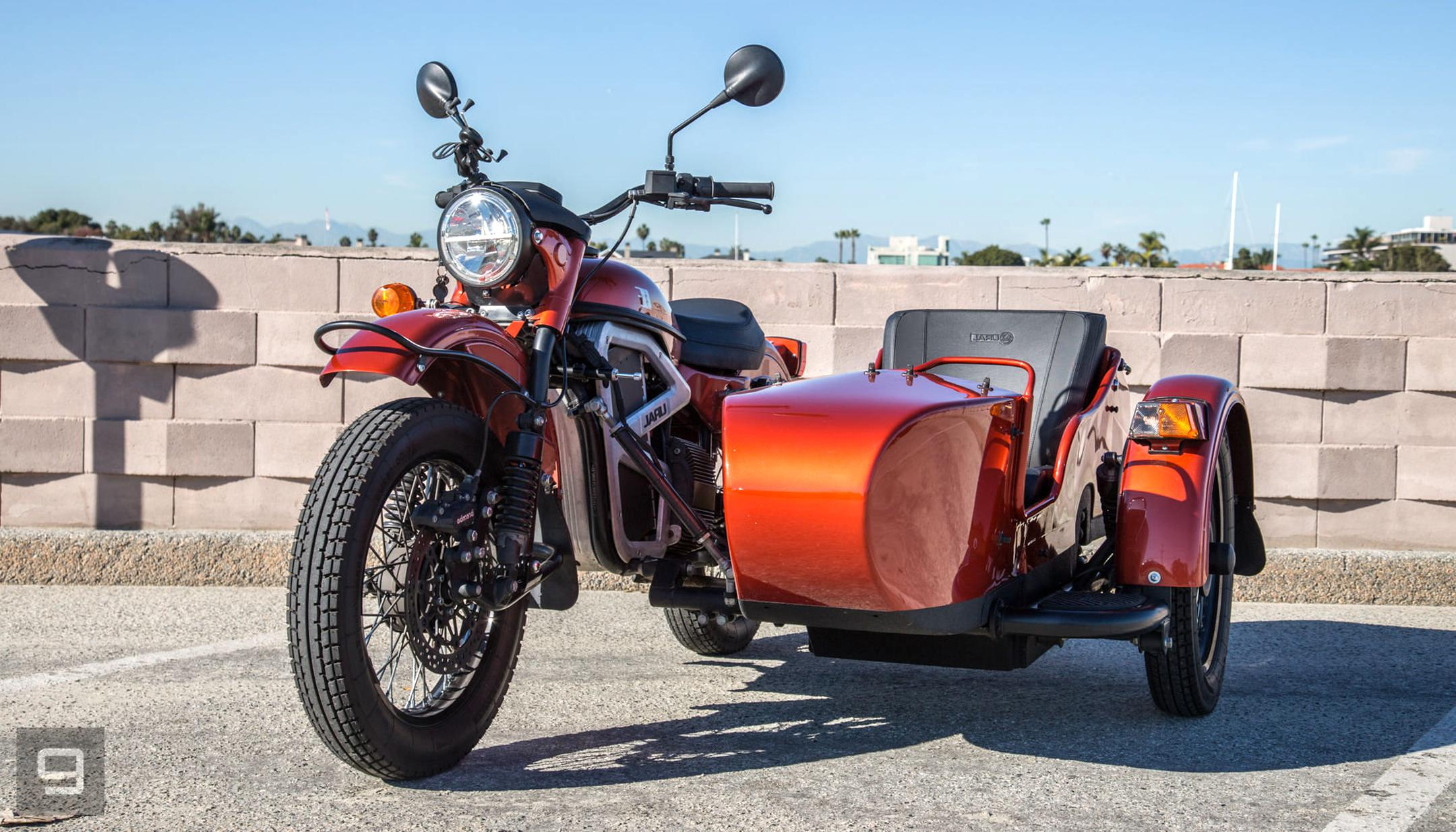 motorcycle sidecar for sale