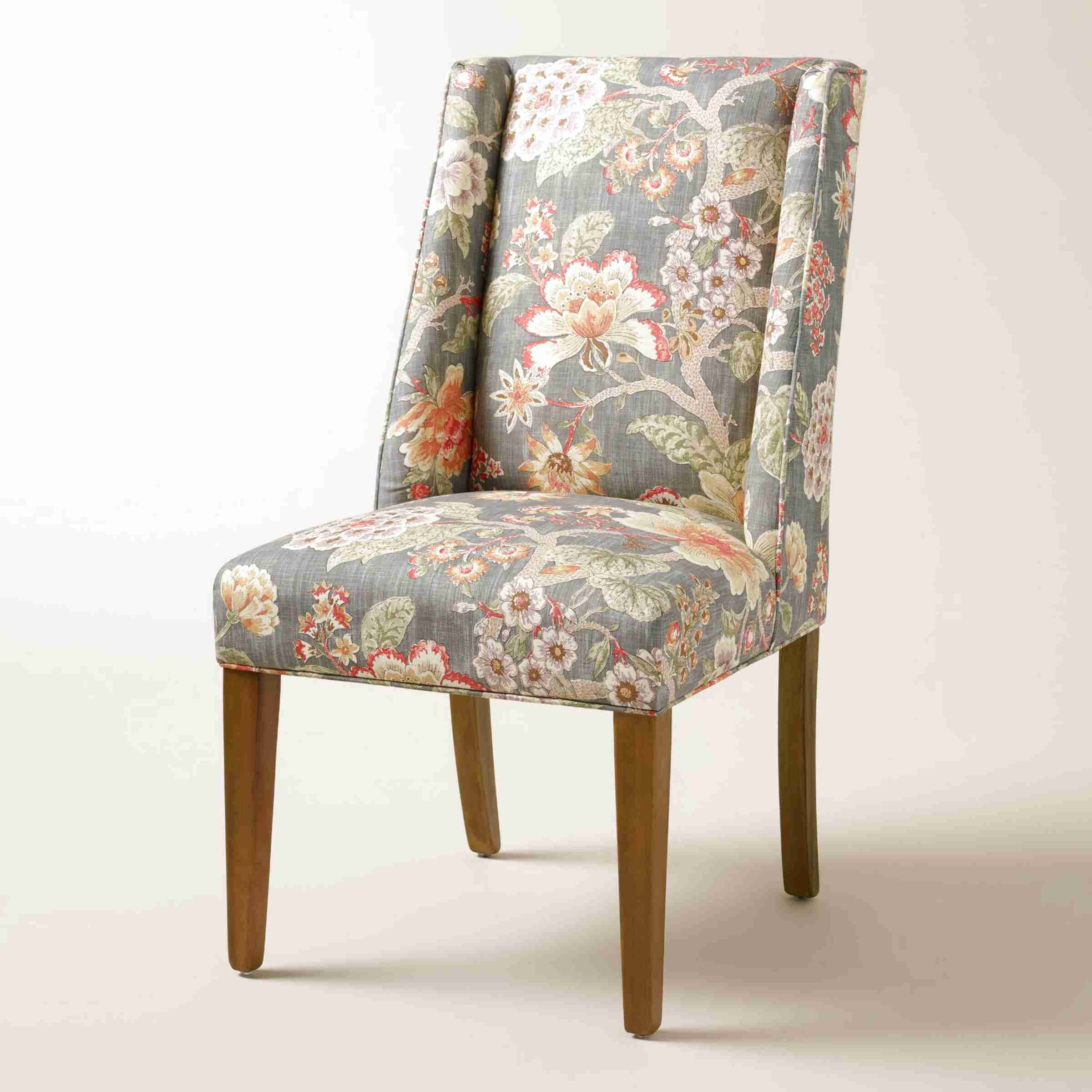 upholstered dining room chairs for sale