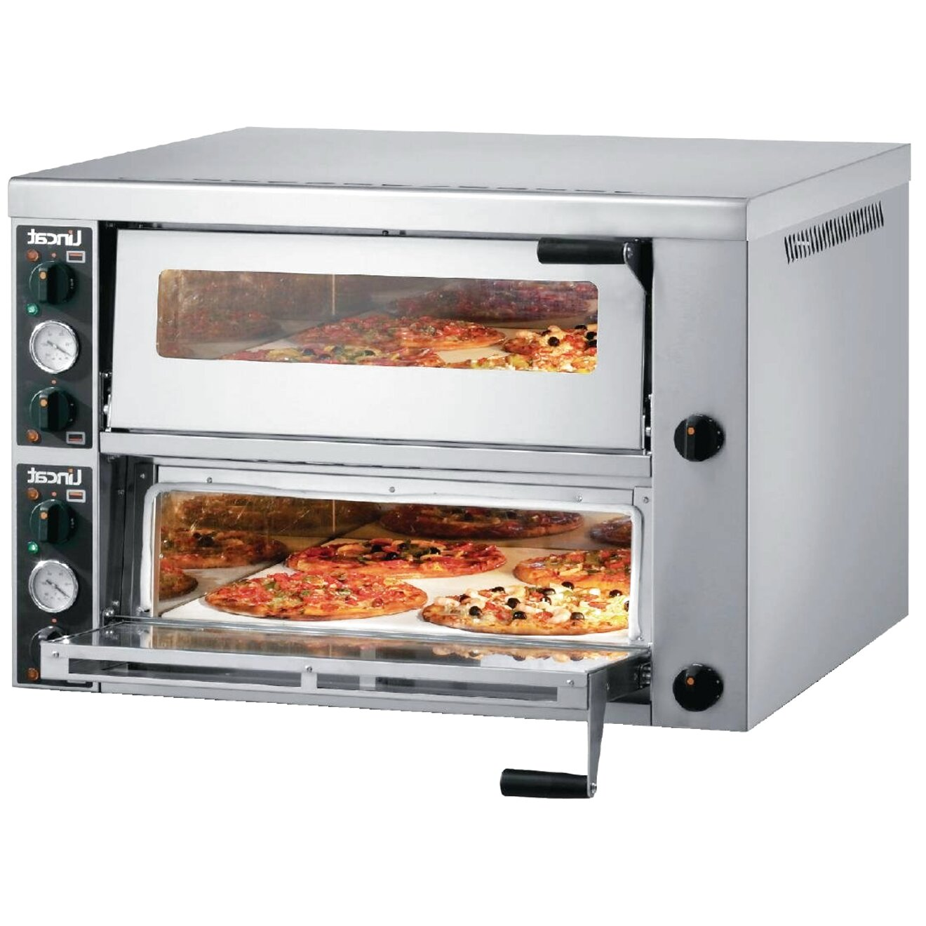 lincat pizza oven for sale
