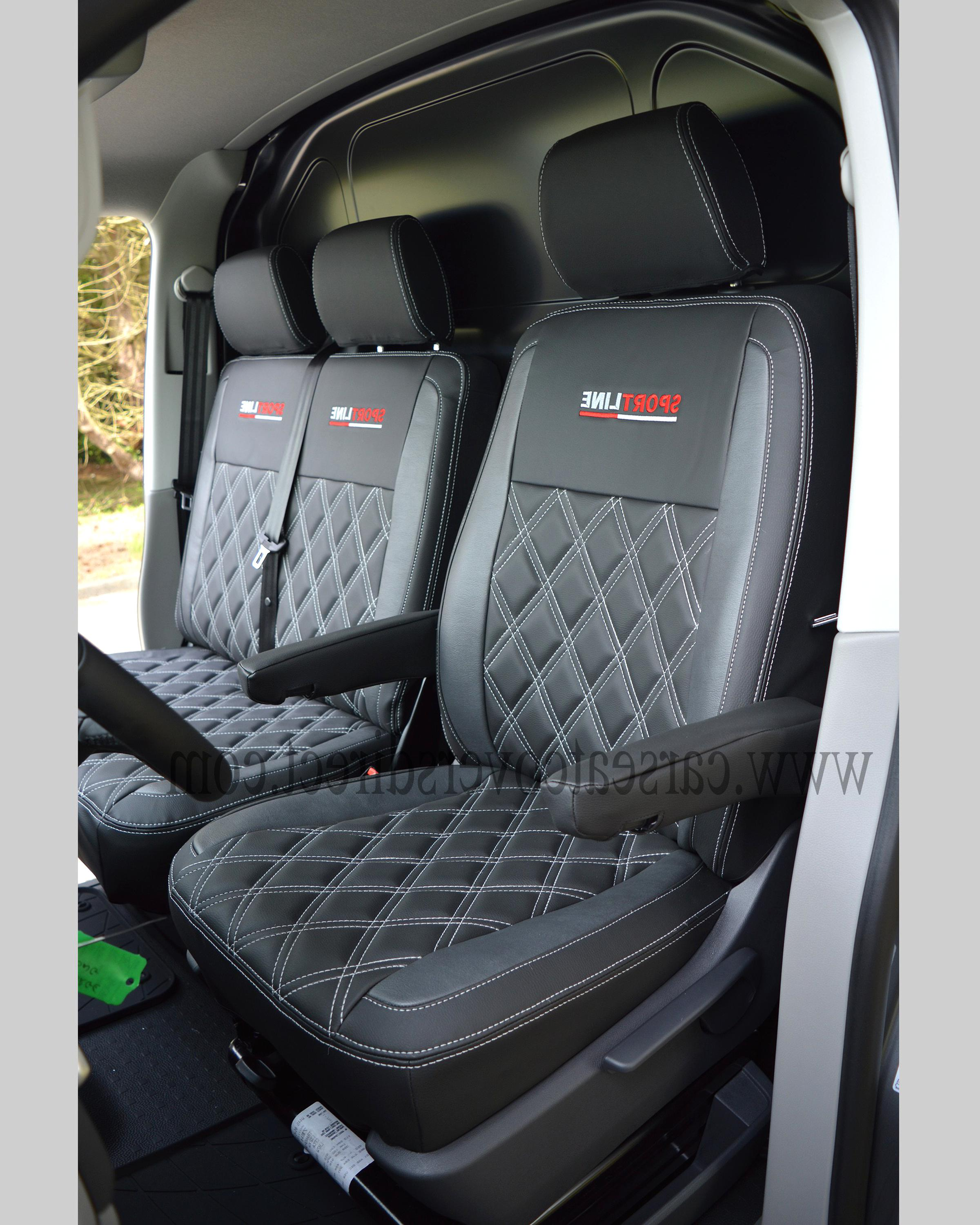 vw transporter t5 seats for sale