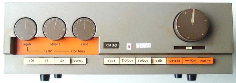 quad amp for sale