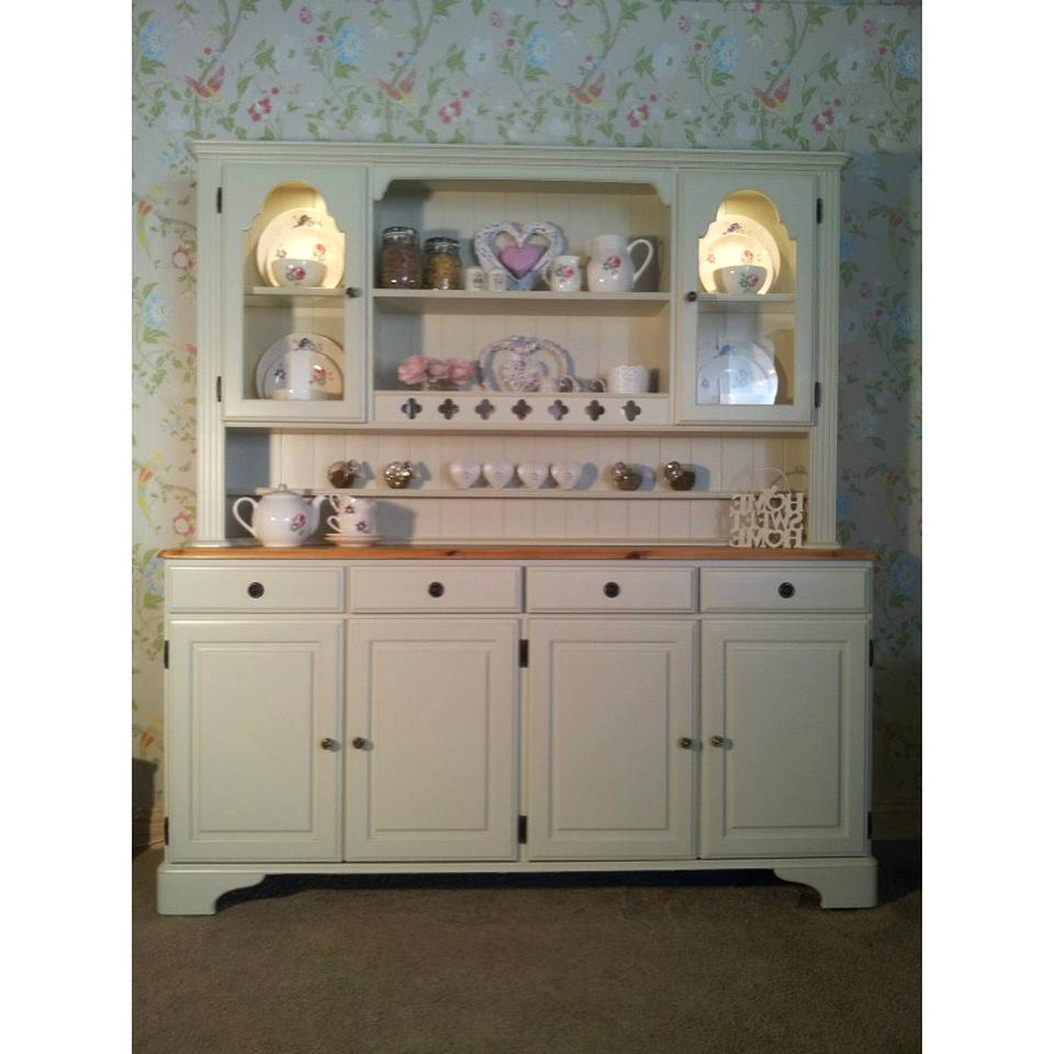 Welsh Kitchen Dresser For Sale In Uk View 43 Bargains