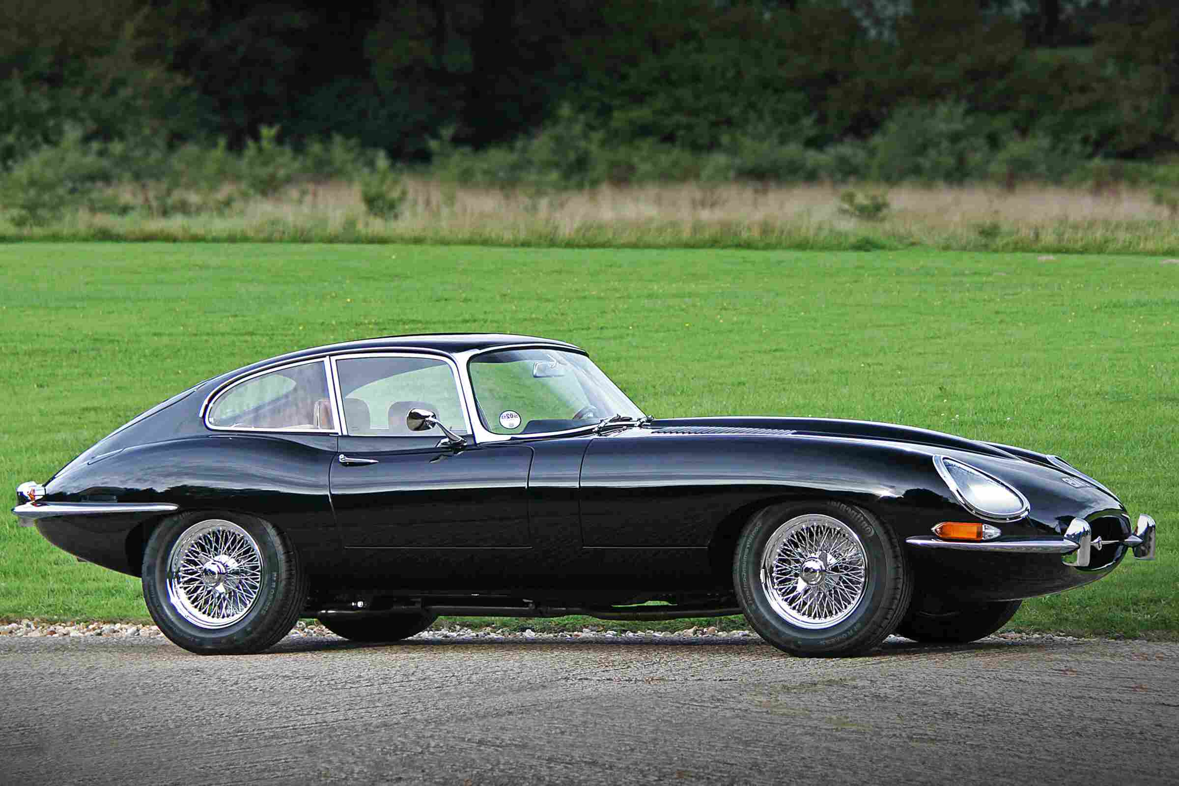 e type coupe for sale