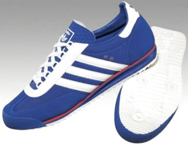 adidas sl76 trainers for sale