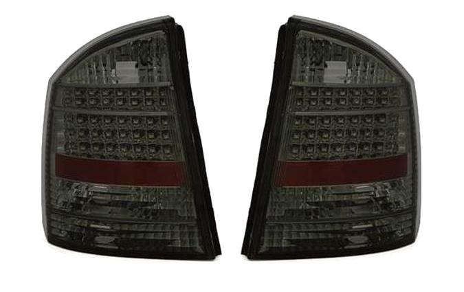 VECTRA C SMOKED REAR LIGHT BACK LENS LAMP CLUSTER DRIVERS OFF SIDE CDTI SRI ETC