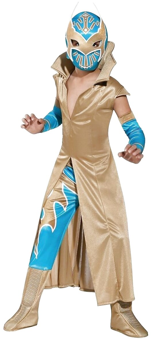 sin cara costume for sale