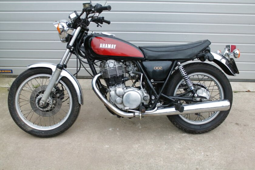 sr 500 for sale