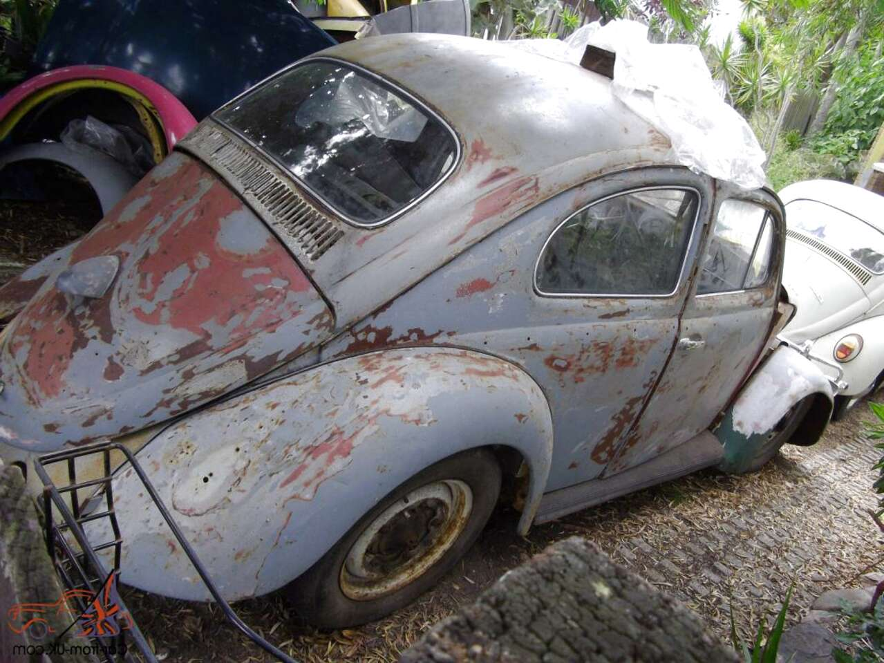 Vw Beetle Project For Sale In Uk View 58 Bargains