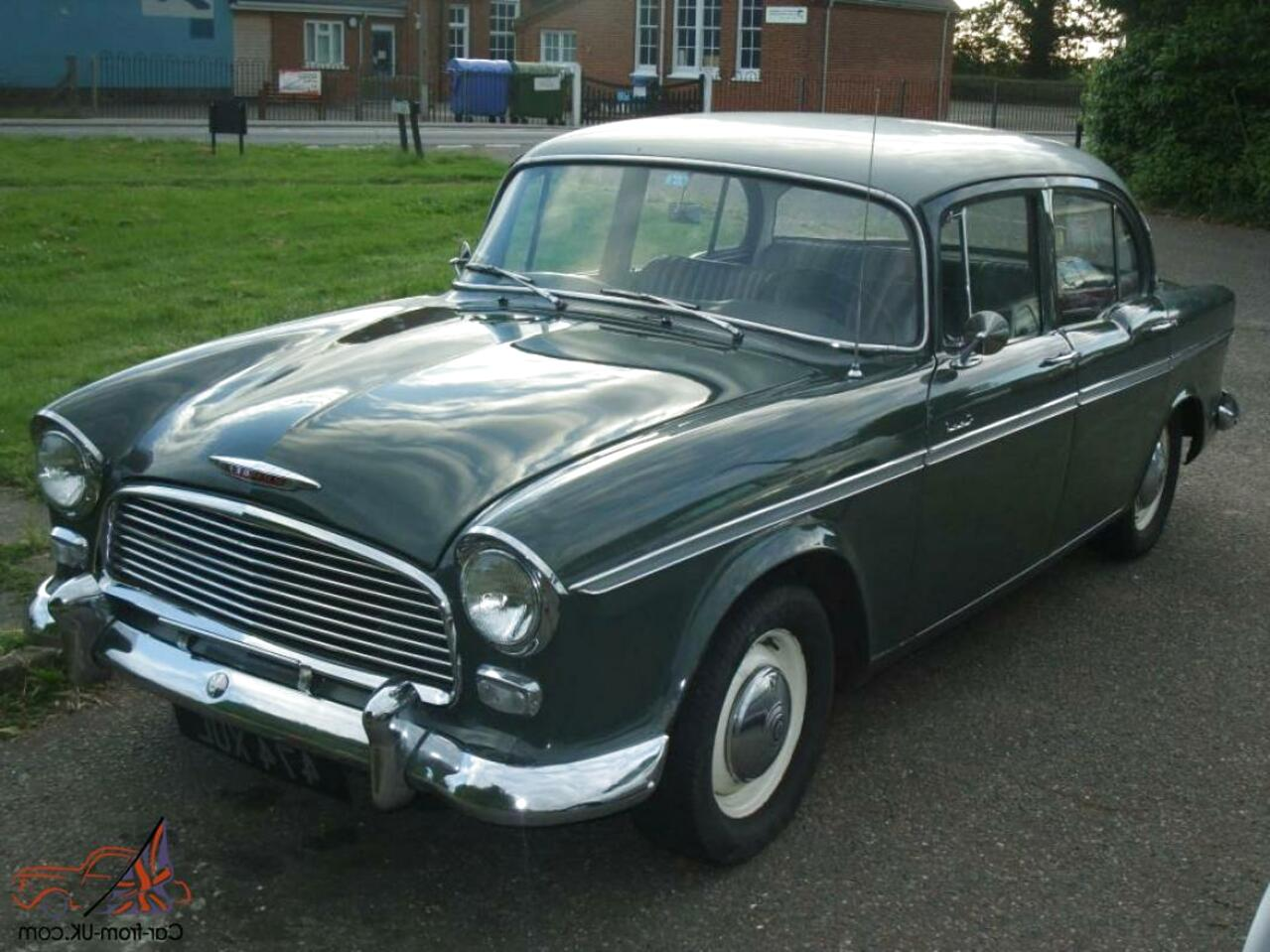 Humber Classic Cars For Sale In Uk View 23 Bargains