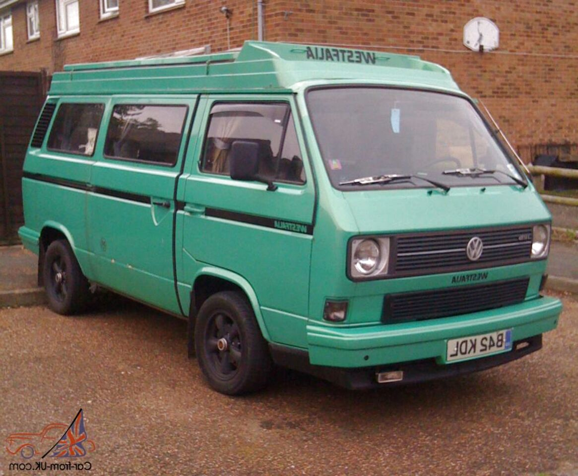 T25 Camper for sale in UK   69 second-hand T25 Campers