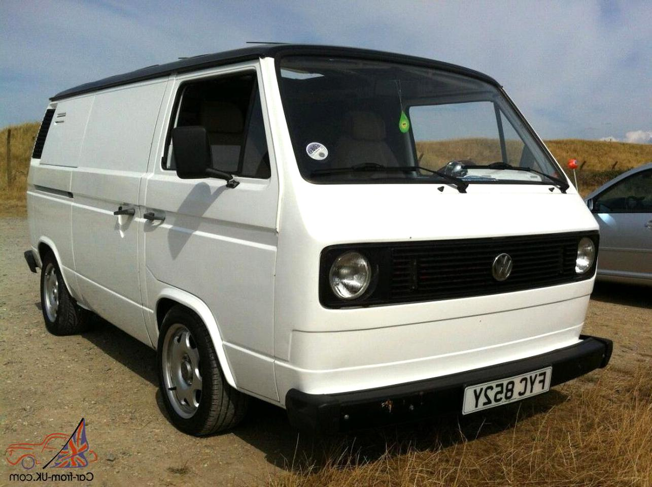 vw t25 for sale