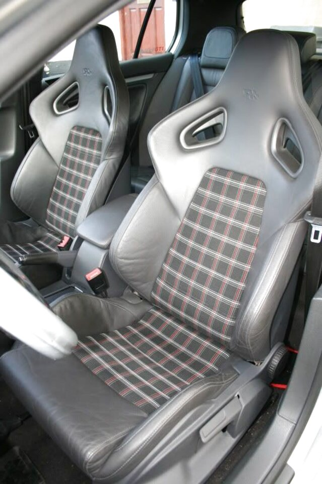 r32 bucket seats for sale