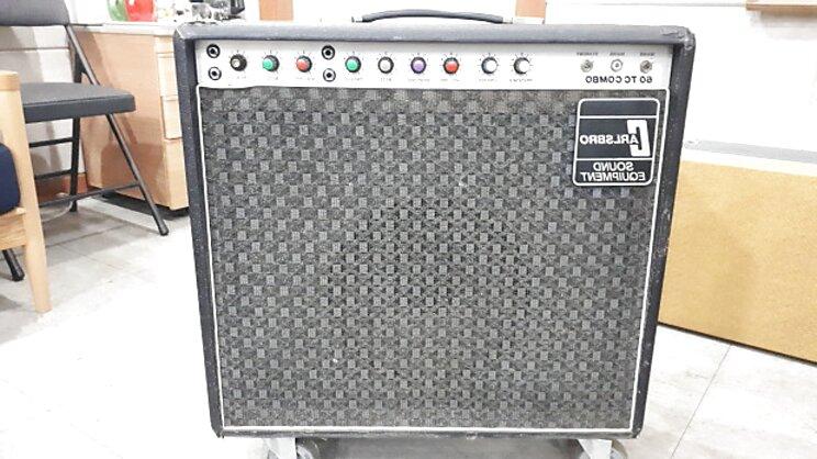carlsbro amp for sale