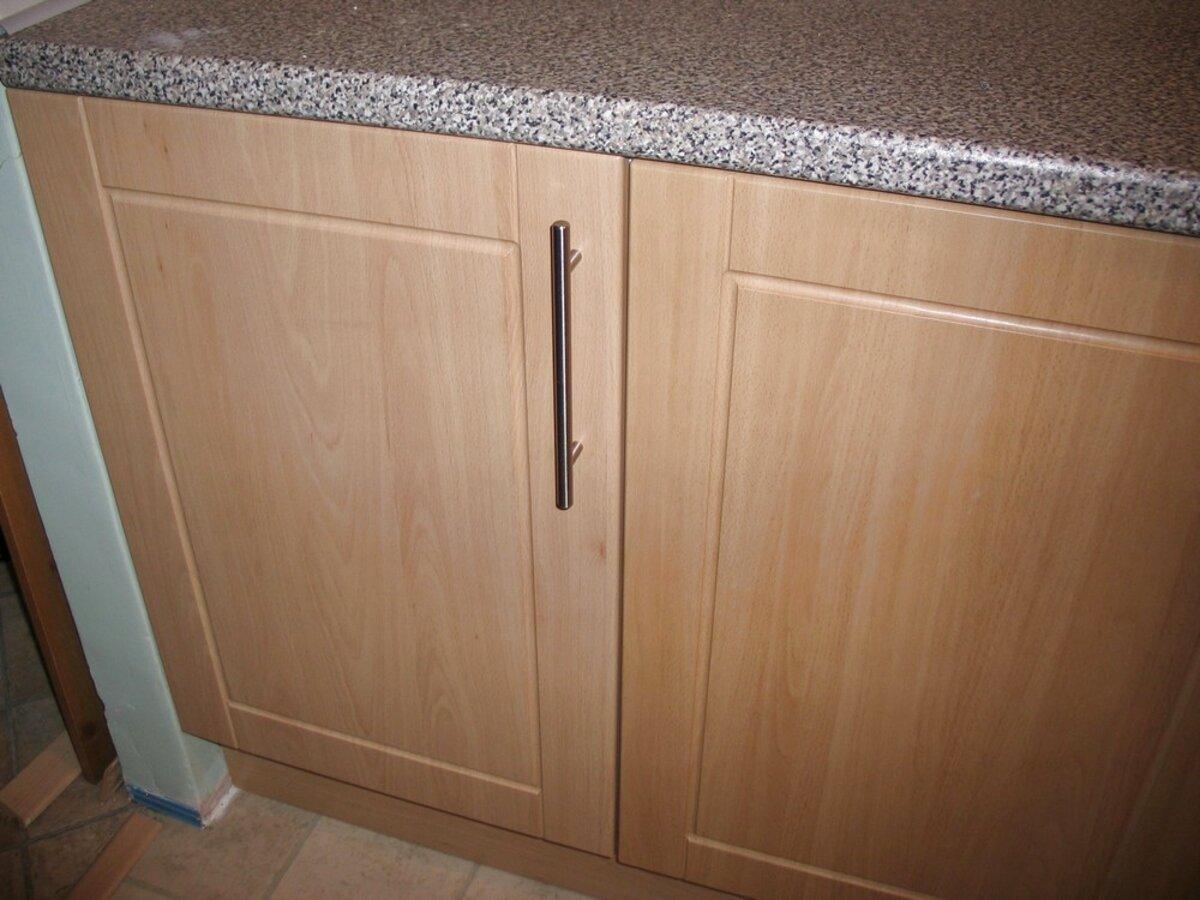 Kitchen Cupboard Door Fronts for sale in UK | View 50 ads