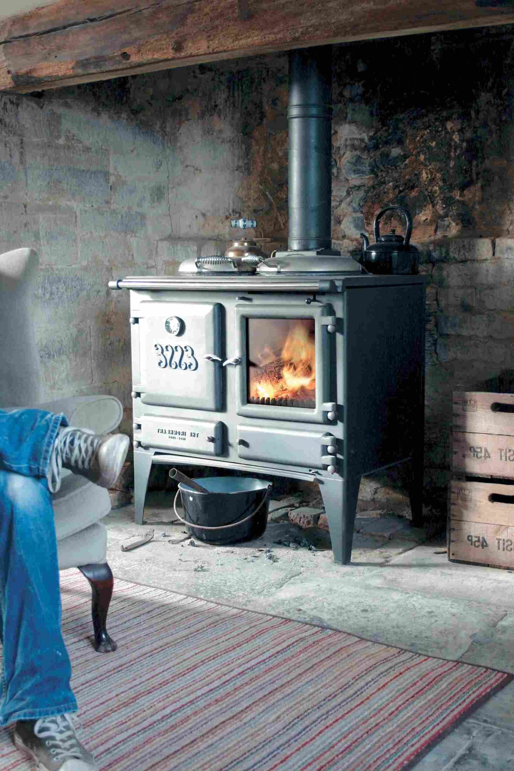 Esse Stove for sale in UK   20 second hand Esse Stoves