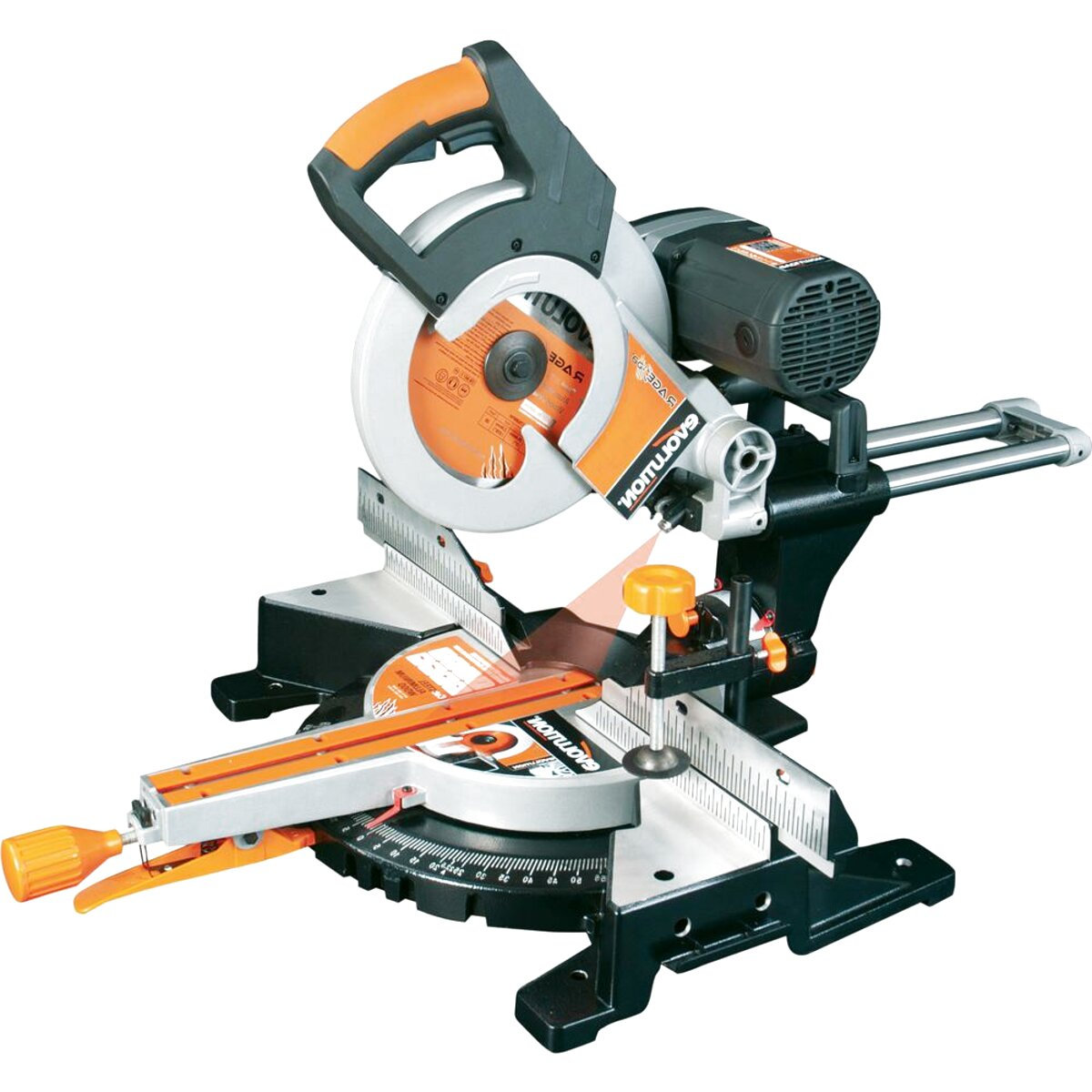 Evolution Rage Mitre Saw for sale in UK   View 63 ads