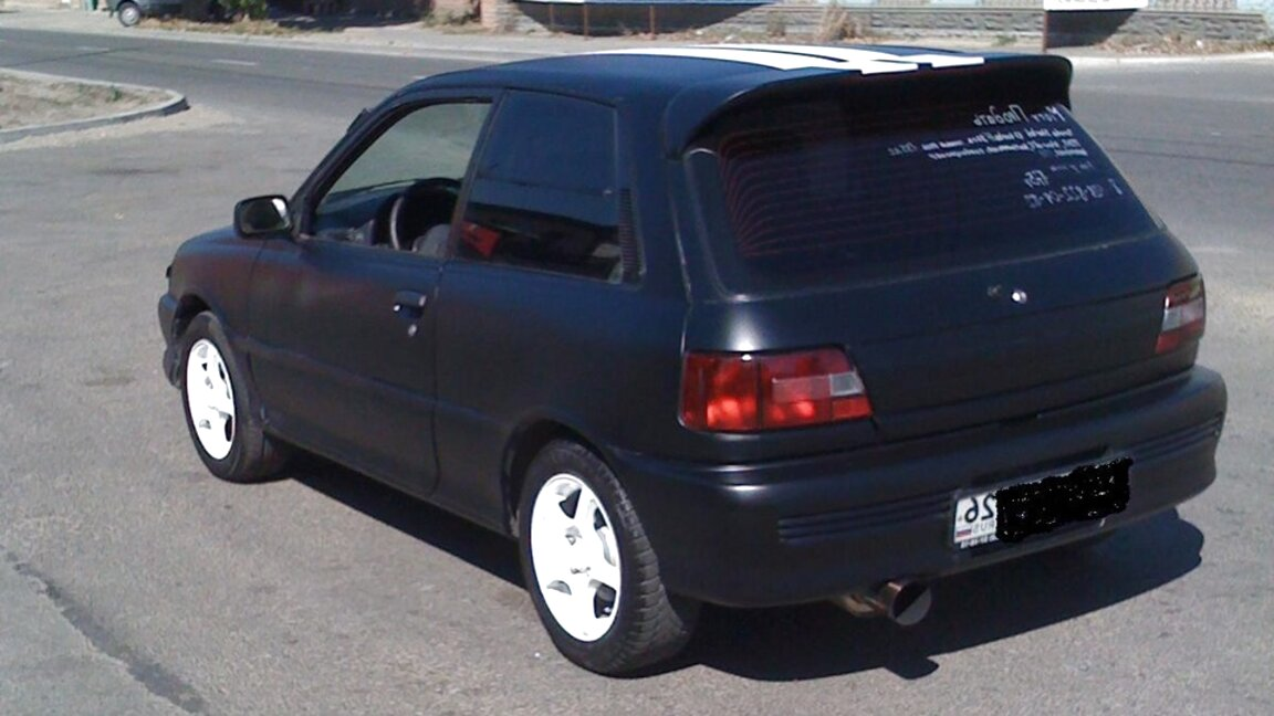 Toyota starlet for sale - Cars for sale in Kenya - Used