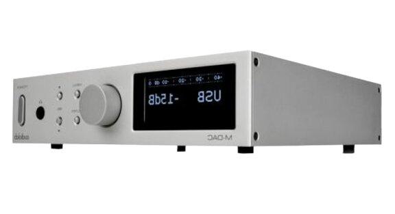 audiolab m dac for sale