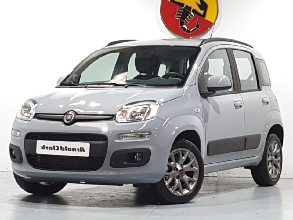 Fiat Panda For Sale In Uk