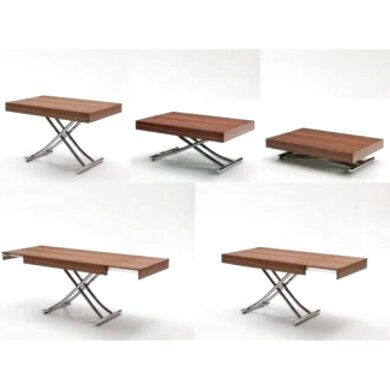 adjustable coffee dining table for sale