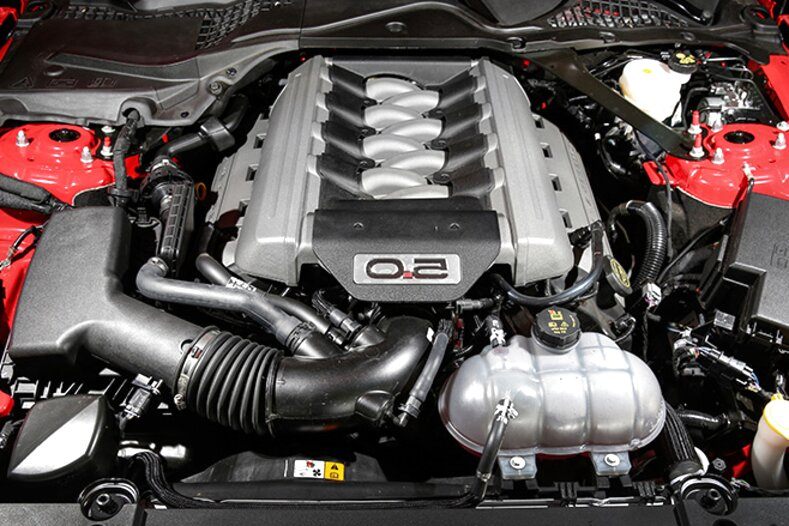 ford mustang v8 engine for sale