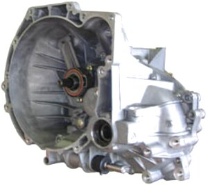 ib5 gearbox for sale
