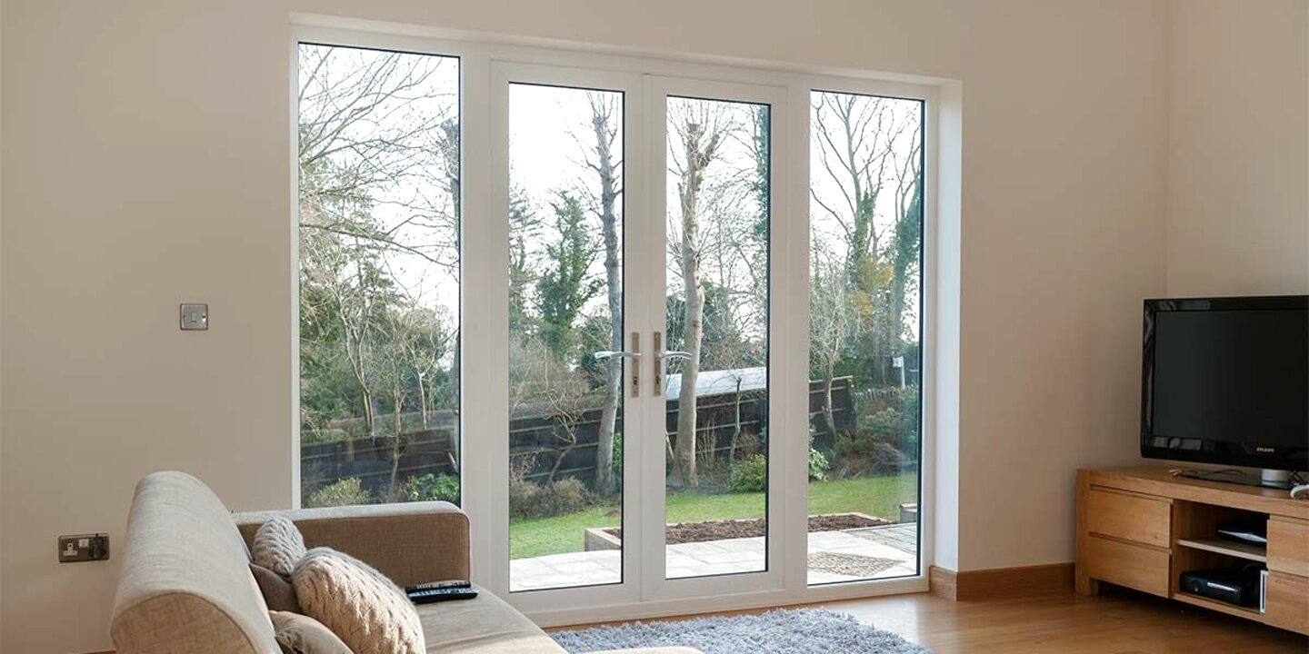 patio french doors for sale