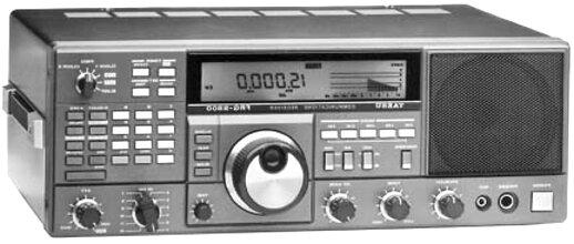 yaesu receiver for sale