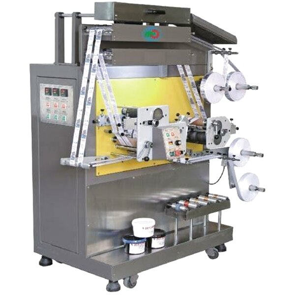 label printing machine for sale