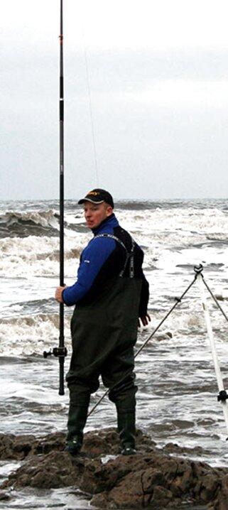 Century Carp Sea Fishing Rods Green Softshell Performance Jacket NEW