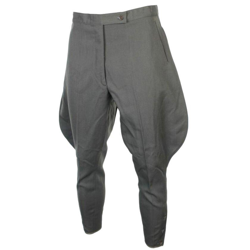 Jodhpurs Faulty Genuine British Military Issue Pantaloons Dress Breeches