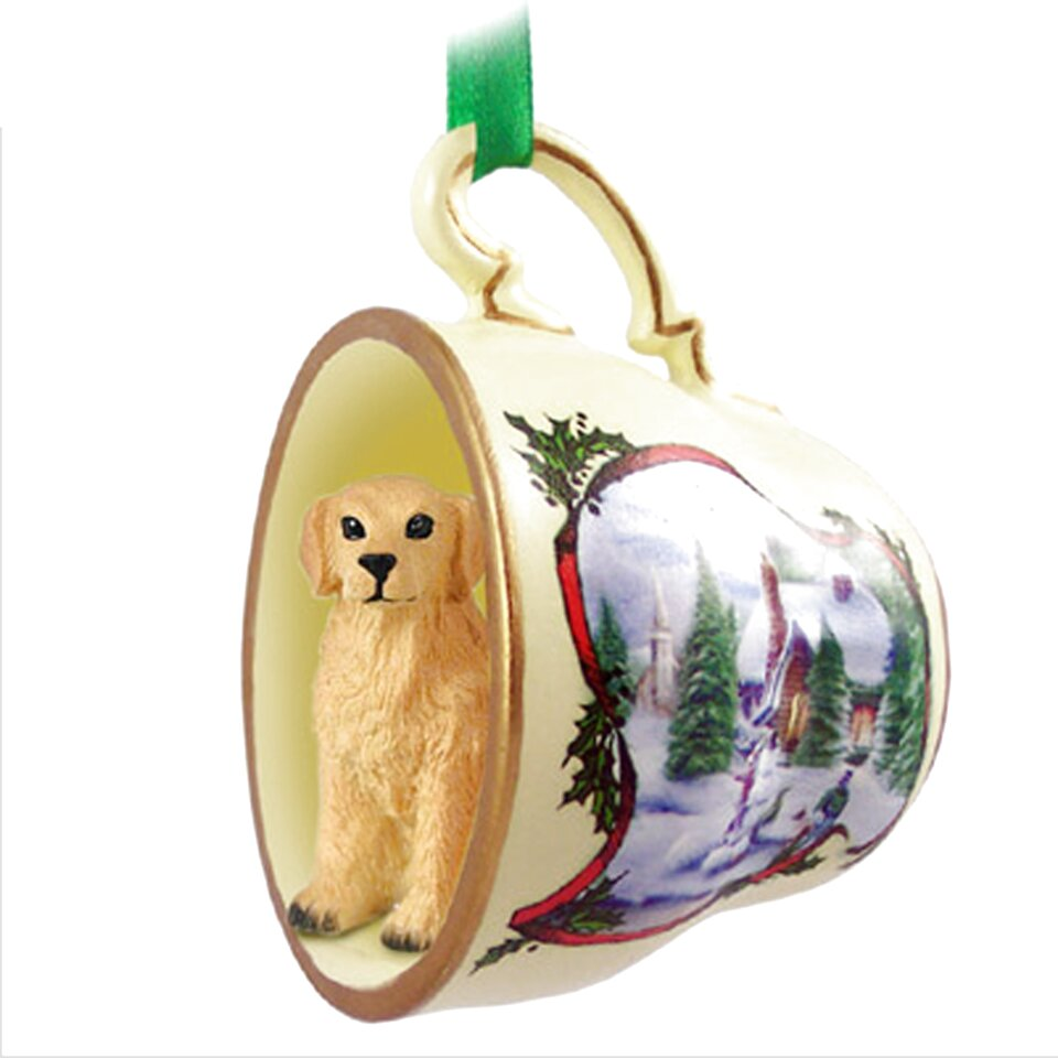labrador ornament for sale