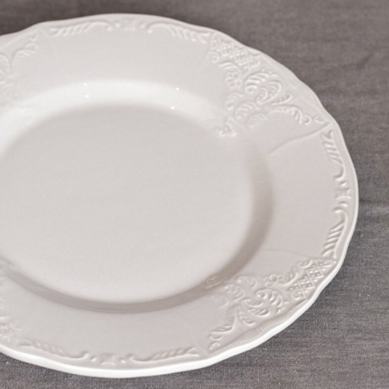 french dinner plates for sale