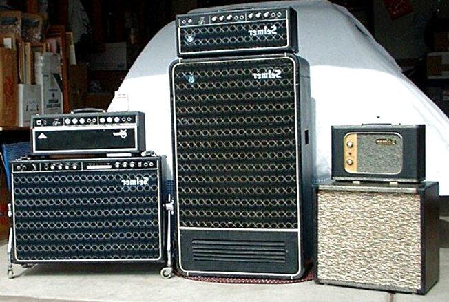 selmer amp for sale