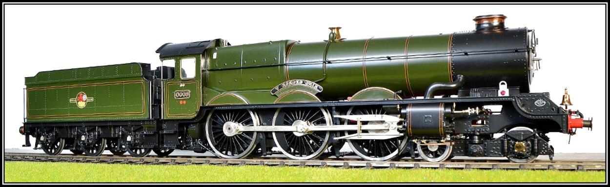 o gauge steam locomotives for sale